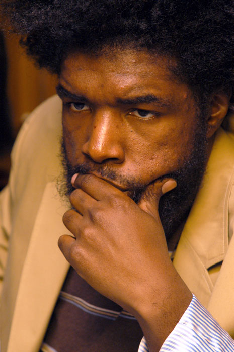 5-Questlove (The Roots)